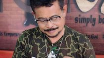 Syahrul Yasin Limpo, Menteri Pertanian yang Hobi Kulineran