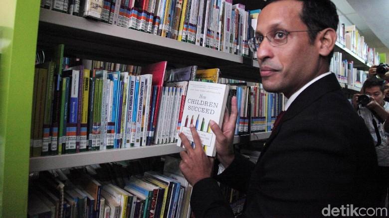 Menanti Nasib Ujian Nasional dari Mas Menteri Nadiem