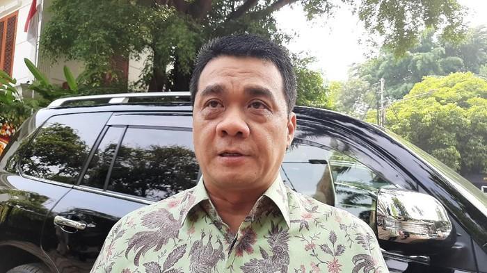 Ketua DPP Gerindra Ahmad Riza Patria