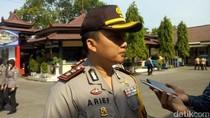 Polisi Selidiki Viralnya Video Asusila Diduga di Ponorogo