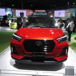 Daihatsu Rocky Hidup Lagi, Kini Pakai Mesin 1.000 cc Turbo