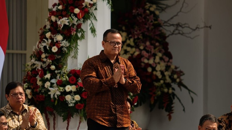 Masuk Kabinet Jokowi, Gerindra: Kami Belum Dengar Kekecewaan Pendukung