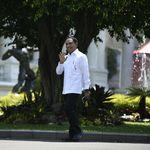 Kongres PSSI, Zainudin Amali: Pemerintah Enggak Bisa Campuri Jauh