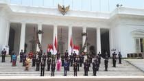 Video Celoteh Oposisi-Koalisi Soal Reshuflle Kabinet Jokowi