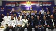 PKS dan NasDem Sumut Jajaki Koalisi Pilkada 2020
