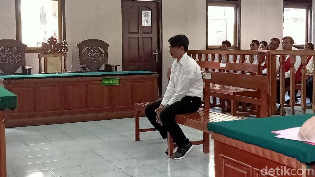 Tembakkan Pistol Usai Pesta Arak di Bali, Fardiansyah Terancam 20 Tahun Bui