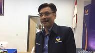 Bobby Nasution Belum Daftar Calon Walkot Medan di NasDem