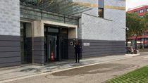 Pria Asal Suriah Nekat Bakar Diri di Depan UNHCR Swiss