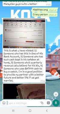 Nggak Terima Ditolak Gebetan, Pria Ini Pamer Uang di Rekening Bank Rp 3,3 M
