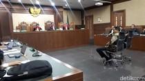 Bowo Sidik Ngaku Terima Uang Rp 300 Juta untuk Kebutuhan Dapil