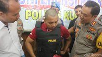 Polisi Gadungan Ini Sikat Rp 100 Juta dari Janda Teman Dekatnya