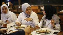 Ida Fauziyah, Menteri Ketenagakerjaan yang Doyan Kuliner Tradisional Indonesia