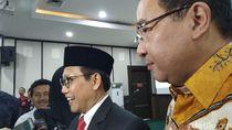 Jabat Mendes, Apa Program Abdul Halim Iskandar?