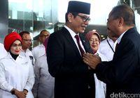 Wishnutama dan Arief Yahya