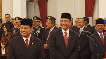 Siapa yang Bakal Pimpin Badan Otorita Ibu Kota Baru?