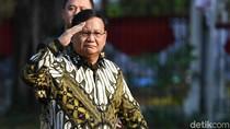 Menhan Prabowo Tak Boleh Punya Visi Sendiri