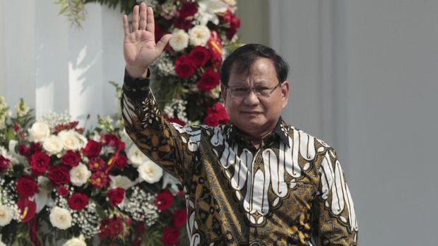 Wajah-wajah Baru dalam Kabinet Jilid II Jokowi