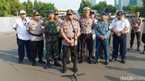 Kapolda Metro Imbau Anggotanya Tak Arogan Saat Operasi Zebra 2019