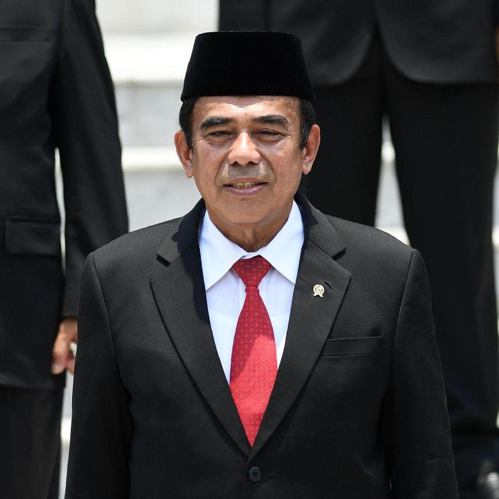 PBNU Ungkap Kiai Protes Menag Pilihan Jokowi