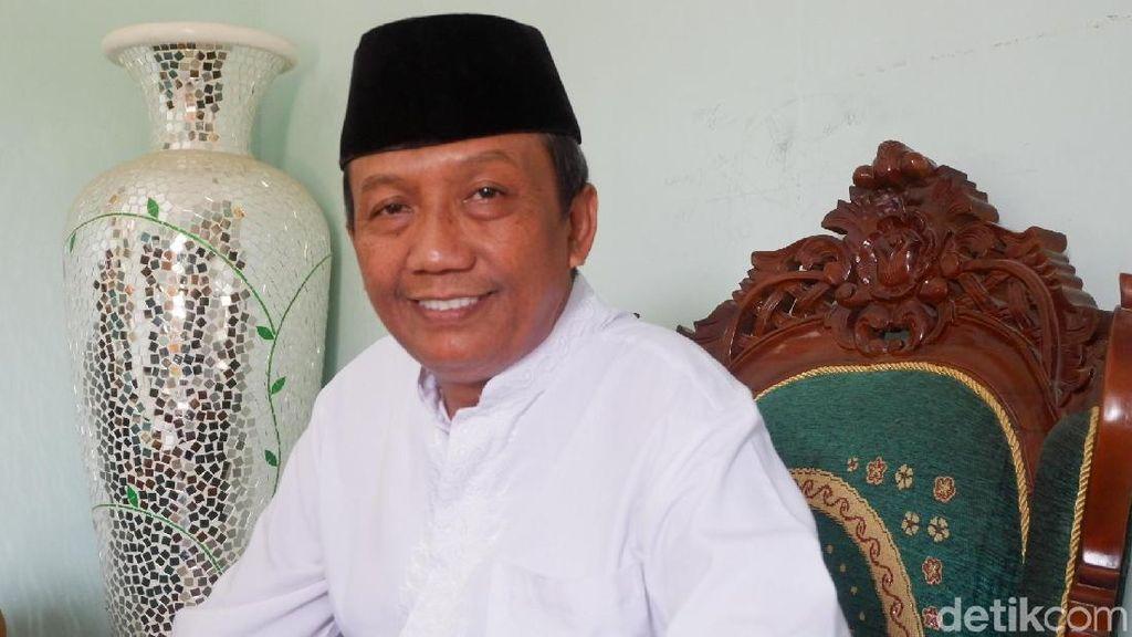 Pesan Keluarga Besar di Banjarnegara untuk Bu Menaker Ida Fauziyah