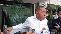 Prabowo Kelola Rp 127 T di Kemhan, Ryamizard: Jangan Sampai Ngiler, Bahaya
