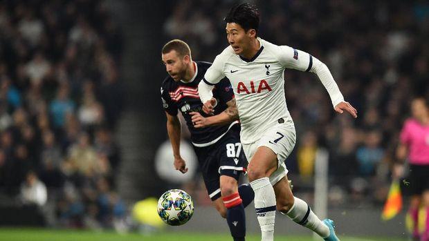 Pochettino Terganggu dengan Film Dokumenter Tottenham Hotspur