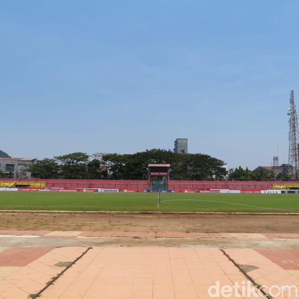 Dukung Mattoanging Dibangun Standar FIFA, DPRD Sulsel: Tak Masalah Soal Biaya