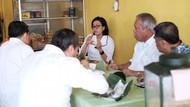 Kulineran Ala Sri Mulyani hingga Momen Makan Mantan Supir Angkot yang Jadi Ketua BKPM