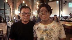 Soal Ditangkap Satpol PP, Andika Babang Tamvan Tegaskan Bukan Settingan