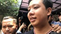 Kepergok Merokok di Kejari Jaksel, Pablo Ikan Asin Ditegur Polisi