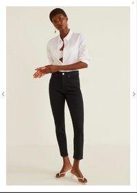 Rekomendasi Celana Jeans untuk Wanita Bertubuh Pendek