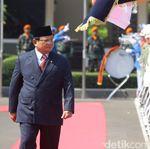 Mau Jadi Anak Buah Prabowo? Kemenhan Buka 552 Lowongan CPNS