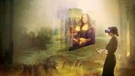 Museum Louvre Gelar Pameran Sambut Usia 500 Tahun Leonardo da Vinci