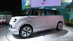 Mobil-mobil Masa Depan Daihatsu