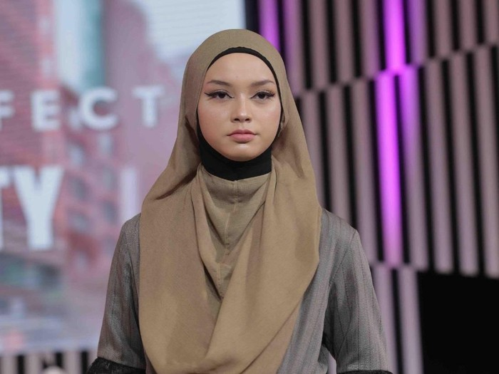 Tren makeup 2020. Foto: Wardah