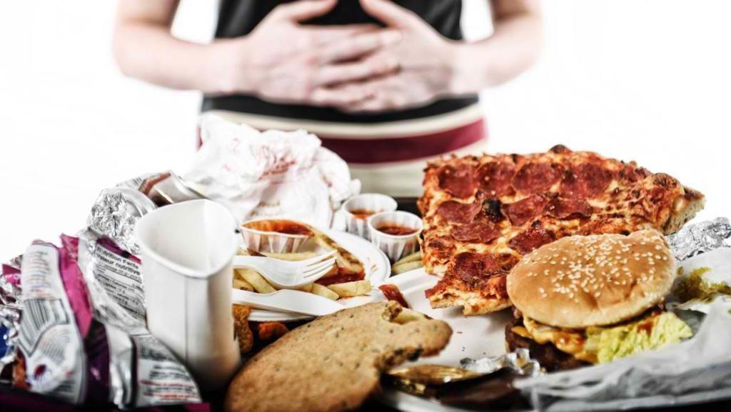 Makan Sampai Mati, Orang-orang Ini Meninggal Karena Kebanyakan Makan