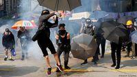 Protes dari Hong Kong yang Menginspirasi Dunia