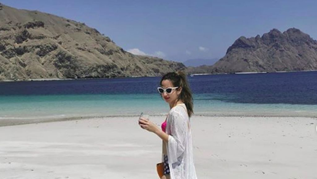Beautiful Indonesia, Beautiful Nia Ramadhani