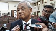 37 Pegawai KPK Mundur, Busyro Muqoddas Soroti UU KPK-Seleksi Pimpinan