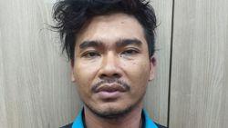 Ditangkap Polisi, Ini Tampang 3 Pengeroyok Putra Artis Venna Melinda