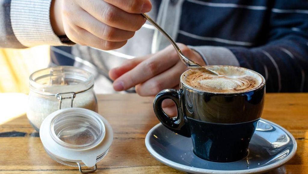 Kena Diabet Ternyata Bisa Konsumsi Gula Tanpa Korbankan Kenikmatan