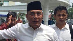 Dilaporkan Warganya ke KPK, Gubsu Edy: Kulaporkan Balik Dia!