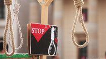 Telanjur Dieksekusi Mati, 45 Tahun Kemudian Dinyatakan Tak Bersalah