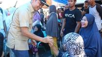 Waket DPRD Ihwan Ritonga Daftar Pilwalkot Medan ke PDIP-NasDem