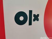 OLX: 70% Transaksi Jual Beli Barang Tak Terpakai