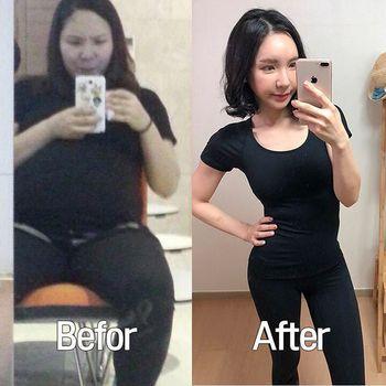 Balas Dendam, Wanita Turunkan Berat Badan 40 Kg Lalu Ceraikan Suami