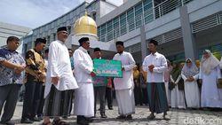 Peringati Hari Santri, Kemenag Aceh Salurkan Rp 3 M ke 15 Pesantren