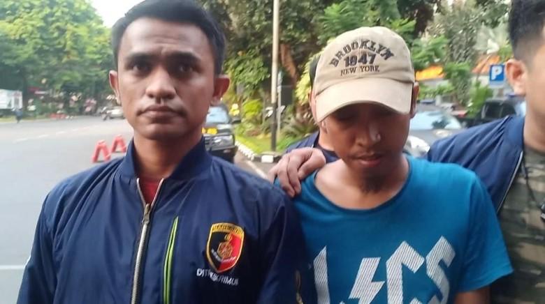 Polisi Beberkan Peran Shairil di Kasus Penganiayaan Ninoy Karundeng