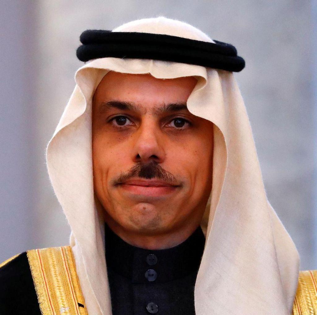 Raja Salman Copot Menlu Arab Saudi, Baru Menjabat Kurang dari Setahun