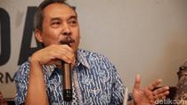 Dewas KPK Bahas Laporan soal Dugaan Pelanggaran Etik Deputi Penindakan